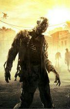 The Zombie Apocalypse by jmald2016