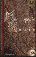 Enciclopedia Monstrica by Ferynith