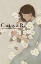 Cartas a ?. by EscritoraFantasia