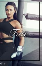 Fate ||ON HOLD SERIOUS EDITING|| by sophi-e