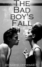 The Bad boy's Fall by babyblueeyes467