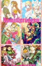 Nominierungen  by nintendofangirl1998