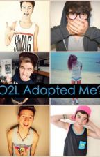 O2L Adopted Me? by BowPrinces