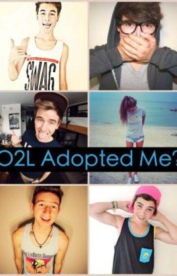 O2L Adopted Me?