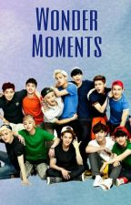 Wonder Moments |EXO| by tm_joyby