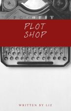 Plot Shop by pseudonym-lux