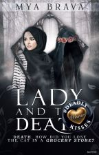 Lady and the Death by shadowsleek