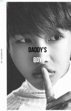 DADDY'S BOY   KOOKIE MONSTER   DADDY KINK   [HOLD ON] by jeonbabys