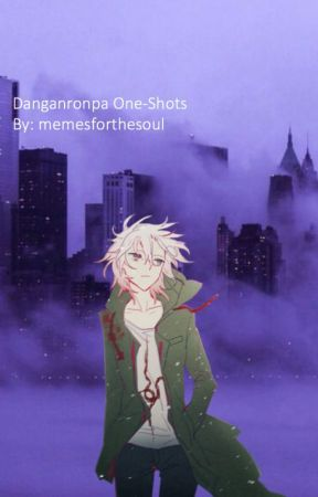Danganronpa x reader One-Shots - nagito komaeda x fem!reader