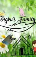 Tengku's Family by thewluang