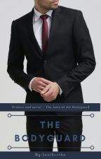 The Bodyguard (ManxMan) by JustScribe