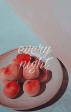 Every Night || Park Jimin by -kimballicious