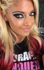 Crazy Romance... Alexa Bliss X OC [COMPLETED] by WWEDifferentfanfics