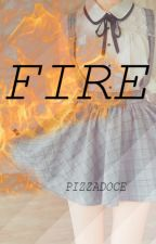 FIRE - JEON JUNGKOOK by PizzaDoce