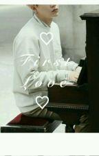 ♡ F i r s t  L o v e ♡ {Yoonmin} by -theoakgirl-