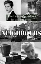 NEIGHBOURS (Scorbus) by tommosassy