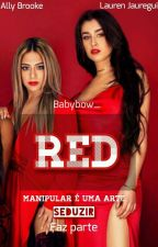 Red » abh + lmj [Lauren G!P] by ilykitten