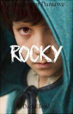 Rocky mi amigo imaginario by Mariraw