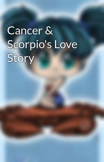 scorpio cancer love