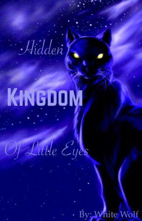 Hidden Kingdom Of Little Eyes (HKOLE) by Believer014