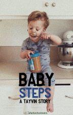 Baby Steps  by starbucksxlovers