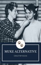 Muke alternative ◍ Muke Clemmings by crazyBy5sos
