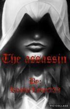 The Assassin (JungkookXReader) by KookieLover233