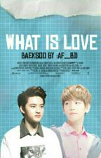 what is love?. by af__bd
