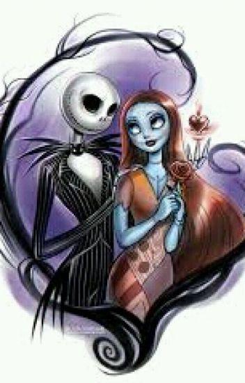 Pumpkin Queen Jack X Sally Lemon Please Don T Go