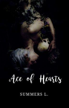 Ace of Hearts by minsyard