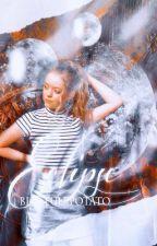 ECLIPSE ▹ fremmer ✔ by blissfulxpotato