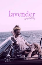 lavender. (mace) by gay-helbig