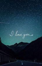 Nathaniel potvin love story  by La54321