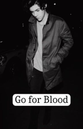 Blood Thirsty (Harry Styles/ Vampire Diaries) by vdiaries1direction