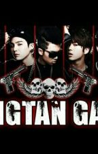 Gangsters meet Bad Girl (BTS ff) (Discontinued) by 5KimMinAh5