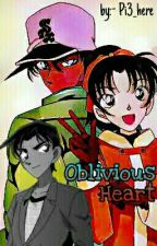 Oblivious Heart | ✓ by pi3_here