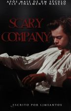 Scary Company - Larry by ljmsantos