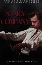 Scary Company by ljmsantos