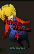 Arruina Infancias 4. by LizBonnie