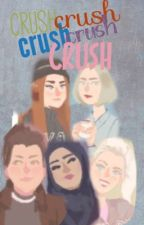 crush | crush | crush by ennlangdon