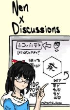 Nen X Discussions by mei-hem