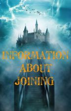 Information About Joining by AshfordHallows