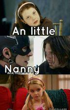 ©An Little Nanny by StuckyStrikesBack