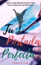Tu hada de las Portadas gratis. by VeritoPonce7