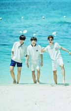 One Shots • Maknae Line • BTS by WannaBeLeyend