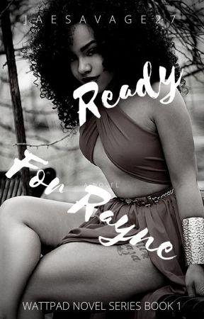 Ready For Rayne~Dak Prescott by jaesavage27