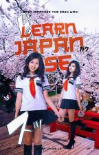 Learn Japanese 101 by YongSeoRin
