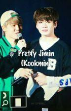Pretty Jimin (Kookmin) by kookmin_forever