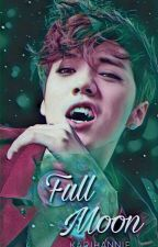 Full Moon → HunHan by KariHannie