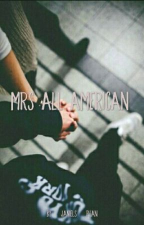 Mrs All American  by Janiels_Phan